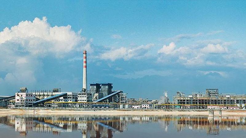 Nhà máy Alumin đạt được công suất thiết kế