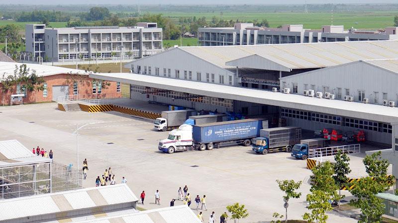 Cansports Việt Nam - Công ty con của tập đoàn giày da Chí Hùng