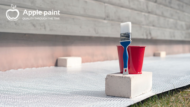 Là loại sơn bảo vệ hầu hết các bề mặt xây dựng